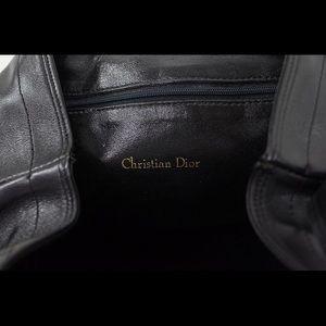 Dior Bags - Authentic Vintage Dior bag